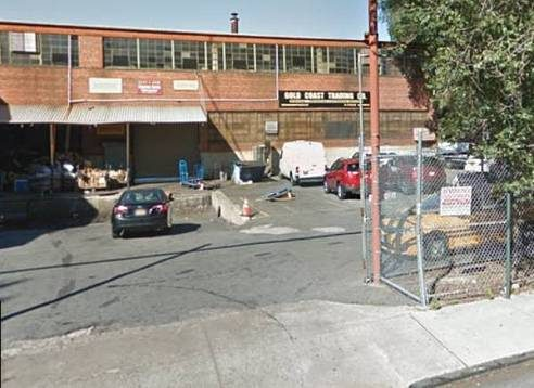11000 sq feet South Bronx Warehouse 3 Minutes to NYC