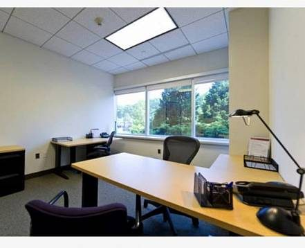 Working From Home? Need Space ASAP?